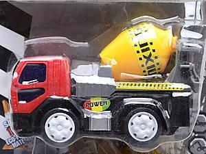 Детский набор инерционных строительных машин , 868-567, отзывы