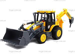 Игрушечная стройтехника серии «Автопром», 7762345, цена