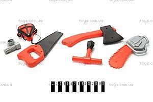«Строительные инструменты» для детей, 638-10A
