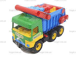 Строительный набор «Mini truck», 39202, отзывы
