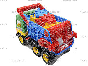 Строительный набор «Mini truck», 39202, цена