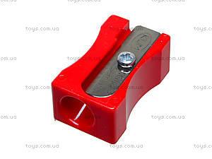 Прямоугольная точилка без контейнера KUM, 100-1, купить