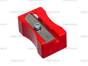 Прямоугольная точилка без контейнера KUM, 100-1, фото