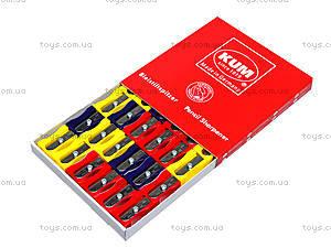 Прямоугольная точилка без контейнера KUM, 100-1, цена