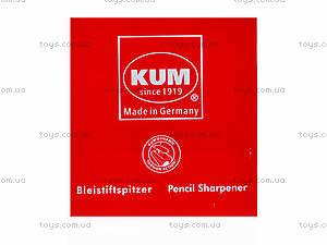 Точилка без контейнера KUM, 100-K, отзывы