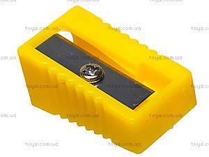Точилка без контейнера, 80 штук, 52606-TK, игрушки
