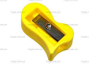Точилка «Сердце» без контейнера, 48 штук, 52613-TK, купить
