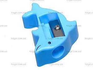 Точилка «Дельфин», 24 штуки, 52620-TK, купить