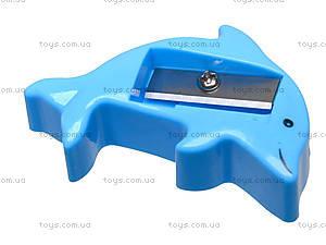Точилка «Дельфин», 24 штуки, 52620-TK, игрушки