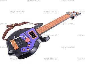 Струнная детская гитара, Q690A70, фото