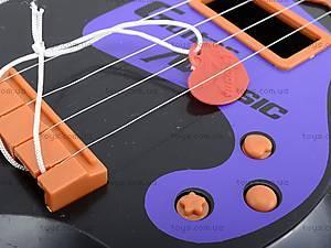 Струнная детская гитара, Q690A70, цена