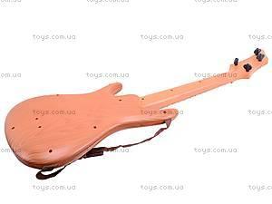Струнная гитара в чехле, Q665A21, купить
