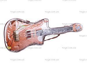 Струнная гитара в чехле, Q665A21