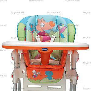 Стульчик для кормления NEW Polly Double Phase, 79074.26, магазин игрушек