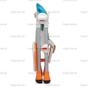 Стульчик для кормления Polly 2 in 1, 79074.33, магазин игрушек