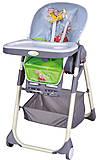 Стульчик для кормления Wonder kids Rico, WK32-R12-008, цена