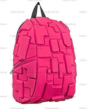 Стильный рюкзак для девочки, розовый цвет, KZ24484063