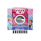 Стиральная машинка с эффектами серии «Frozen», QF26132FR, отзывы