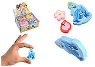 """Набор ластиков """"Принцессы"""", 32 штуки , C36966, детские игрушки"""