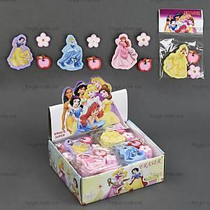 Стирательная резинка с Принцессами, 6672555-600