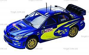 Машина на радиоуправлении Subaru Impreza WRC, S86059