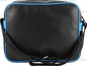 Сумка на плечо Hot Wheels, HW14-569K, отзывы
