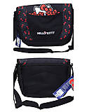 Школьная сумка для девочки Hello Kitty, HK14-806K, отзывы