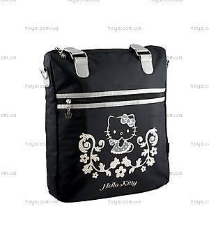 Школьная сумка для девочек Hello Kitty, HK14-911K