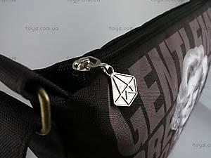 Подростковая сумка Monroe, M14-922-1, фото