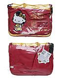 Сумка детская Hello Kitty, HKAB-RT1-402, отзывы