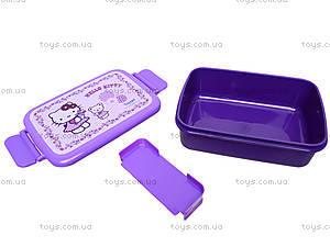 Сумка для обедов Hello Kitty, HK13-160K, купить