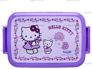 Сумка для обедов Hello Kitty, HK13-160K, фото