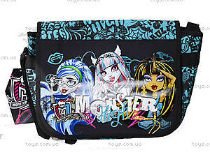 Сумка для школы Monster High, MHBB-MT1-402, купить