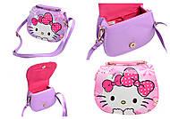 Детская сумка «Hello Kitty», CEL-252, купить