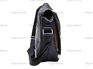 Подростковая сумка на плечо Lonsdale, LSAB-RT3-9532, фото