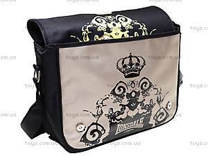 Подростковая сумка на плечо Lonsdale, LSAB-RT3-9532, отзывы