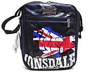 Сумка на плечо Lonsdale, LSAB-RT2-9185, купить