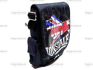 Сумка на плечо Lonsdale London, LSAB-RT2-9504, купить