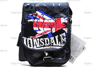 Сумка на плечо Lonsdale London, LSAB-RT2-9504