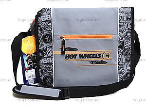Сумка-почтальон Hot Wheels, HW14-566K, цена