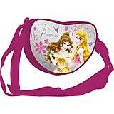 Сумочка для девочки Princess, PRAP-UT-480, фото