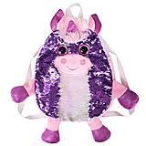 Сумка-рюкзак для девочек «Единорог», REI01, отзывы