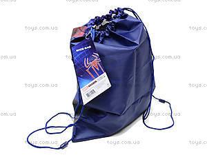 Сумка-рюкзак для обуви «Человек-паук», SM4R-12T-883, купить