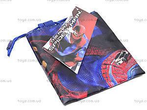 Сумка-рюкзак для обуви «Человек-паук», SM4R-12T-883, игрушки