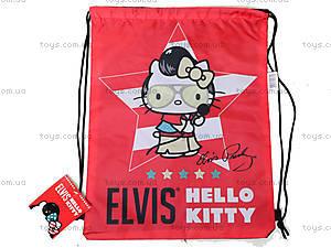 Сумка-рюкзак для обуви Hello Kitty Elvis, , купить