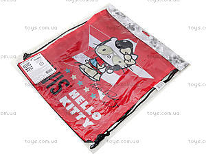Сумка-рюкзак для обуви Hello Kitty Elvis, , фото