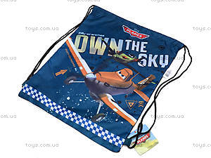 Сумка-рюкзак для обуви «Летачки», PLAB-MT1-883, фото