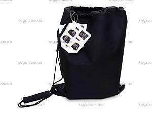 Сумка-рюкзак для обуви с карманом, TR3U-12T-880, купить