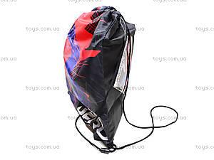 Сумка-рюкзак для обуви «Спайдермен», SM4M-12T-883, купить