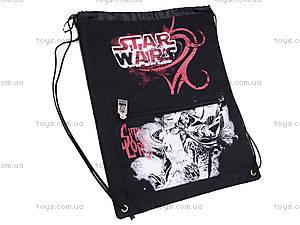Сумка-рюкзак для обуви Star Wars, STWU-12T-881